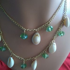 New Fashion Necklace